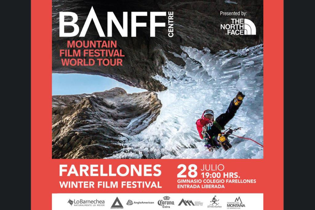 Festival cine Farellones