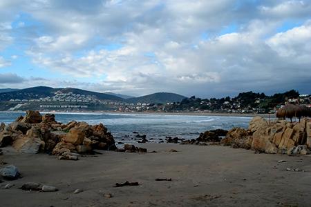 Playa Abanico