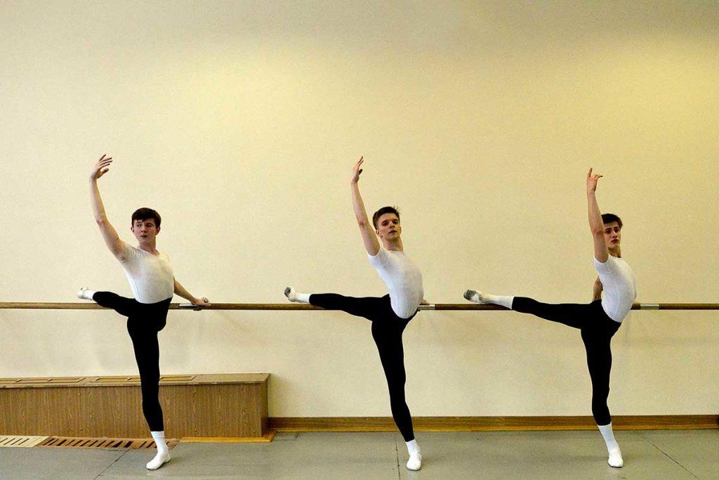 Academia de ballet