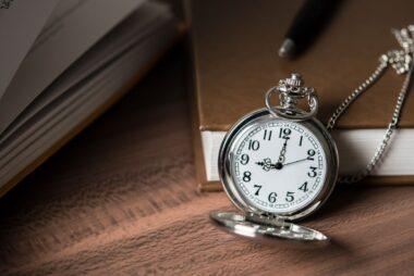 Cuándo se cambia la hora