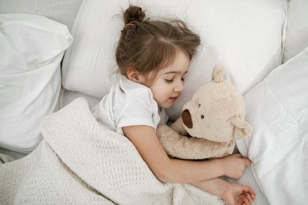 tiempo para dormir