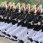 Las críticas al Gobierno por el presupuesto utilizado en la parada militar